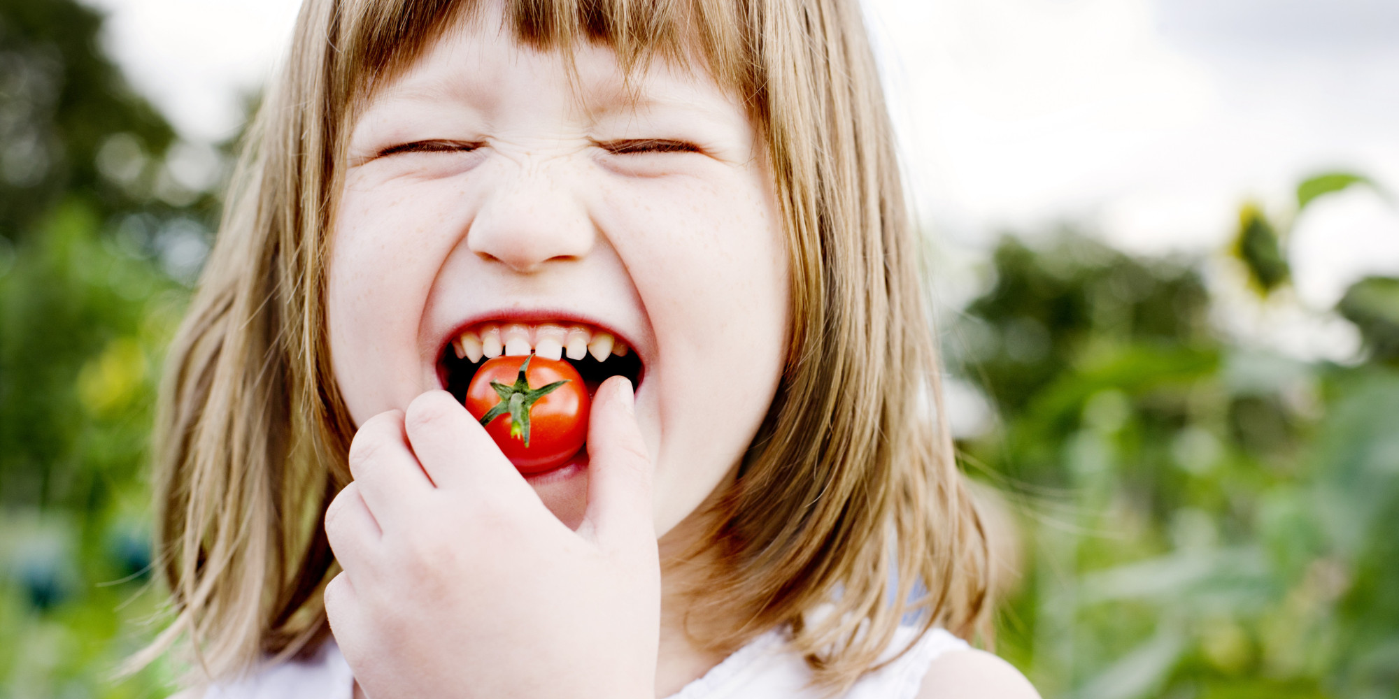 Healing Cavities Part 2: How Did My Kid Get So Many Cavities?