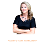 Podcast #14:  Nadine Artemis On Healing Your Mouth And Your Body