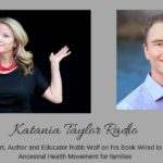Podcast #12 With Robb Wolf- Wired To Eat, Ancestral Health And Kids