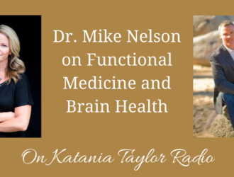 Podcast #17 With Functional Medicine Colleague Dr. Mike Nelson